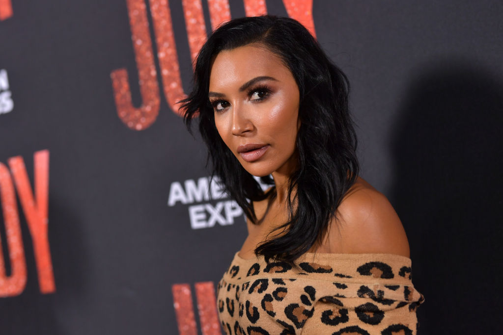 Naya Rivera Fans Call Out The GRAMMYS For Leaving The 'Glee' Star Out Of In Memoriam Tribute
