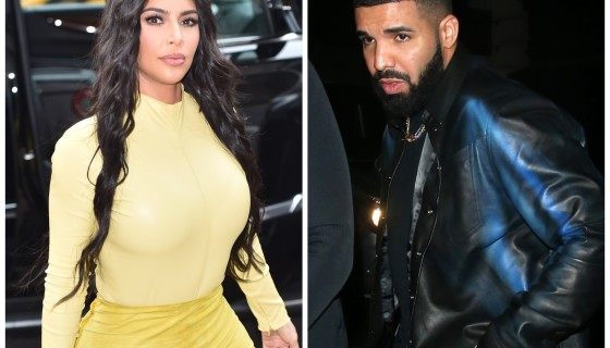 Drake Reportedly Wants To Date Kim Kardashian Now That Shes Single