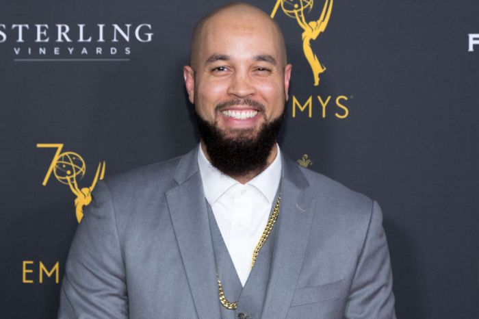 Television Academy Honors Emmy Nominated Producers - Arrivals