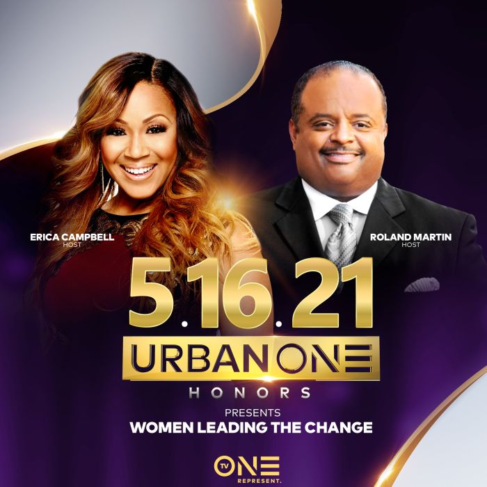 Urban One Honors Banner 2021
