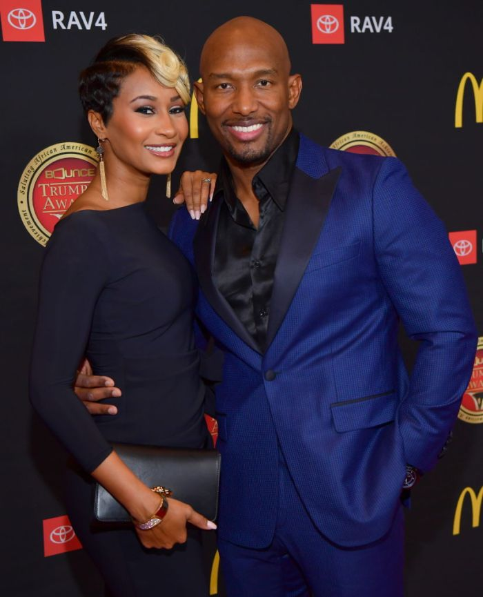 """BOSSIP Exclusive: """"Love & Marriage: Huntsville"""" Stars Melody & Martell Holt's Divorce Officially Finalized"""