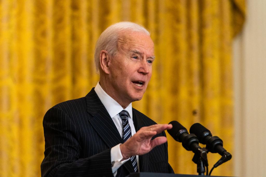 Joe Biden Reportedly Disregards Previous Promise & Suspends Staffers Over Marijuana Use
