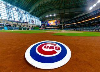 MLB: MAR 31 Spring Training - Cubs at Astros