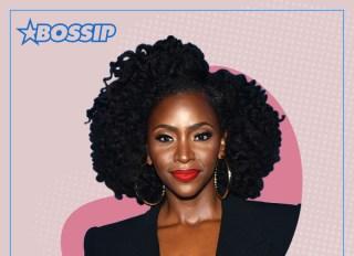 BOSSIP'S BUBBLING BLACK ACTRESSES