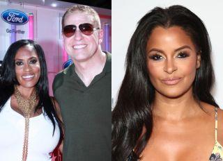 Gary Owen, Kenya Duke, Claudia Jordan