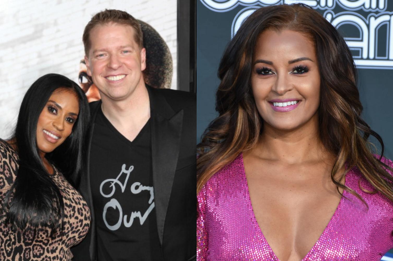 Claudia Jordan, Gary owen, Kenya Duke
