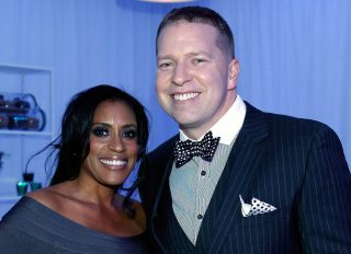 Gary Owen and Kenya Duke