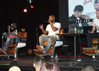 Joe Budden Podcast Live - New York, NY