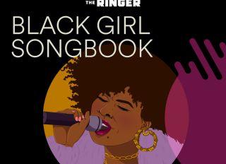 Black Girl Songbook Key Art