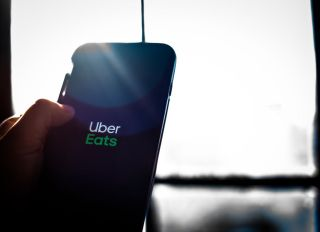 Uber Technologies App Illustrations Ahead Of Earnings