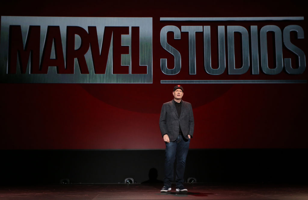 Disney Studios Showcase Presentation At D23 Expo, Saturday August 24