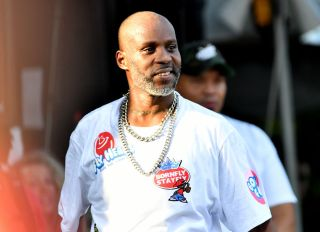 DMX at ONE Music Fest