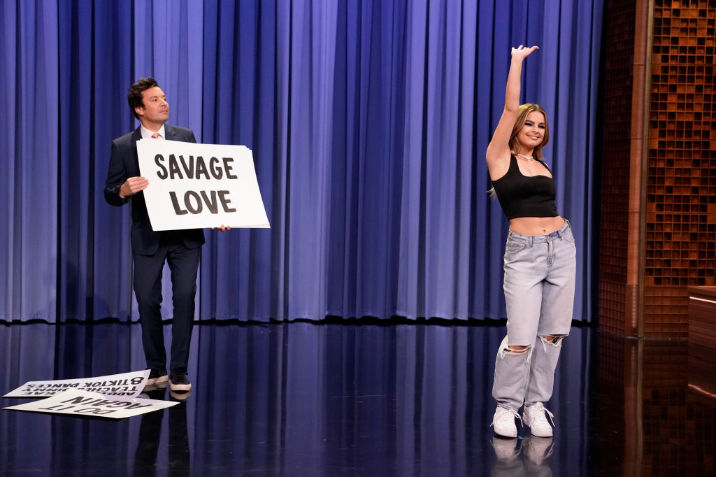 The Tonight Show Starring Jimmy Fallon - Season 8