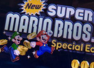 'Super Mario' 30th Birthday