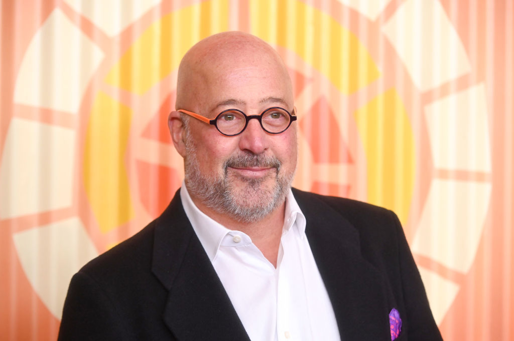 Celebrity Chef Andrew Zimmern Talks ATL's Deliciously Diverse Chattahoochee Food Works 'It Represents The Real Atlanta'