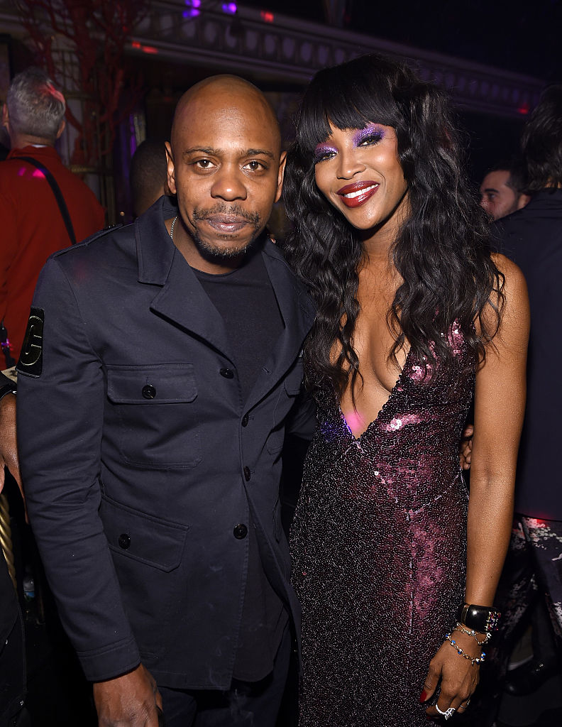 Marc Jacobs & Benedikt Taschen Celebrate NAOMI At The Diamond Horseshoe