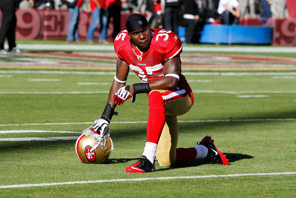 NFL: SEP 20 Saints at 49ers