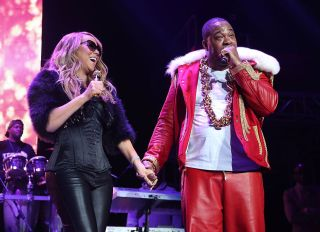 """The Conglomerate And Hot 97 Present """"Busta Rhymes And Friends: Hot For The Holiday"""" - Show"""