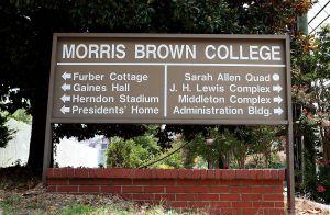 Morris Brown College