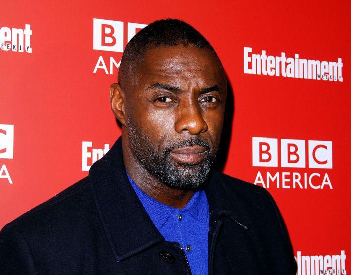 "BBC America's ""Luther"" Screening"