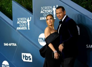 J.Lo and Arod