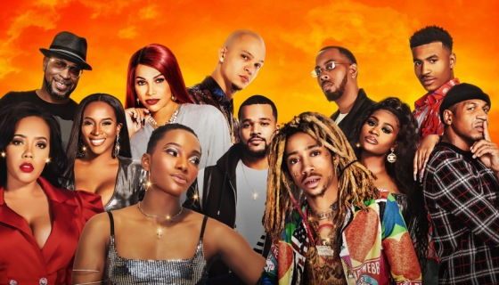 """""""Growing Up Hip Hop"""" Season 6 Trailer Is Here! Newbies Join The Crew + Angela Simmons Falls For A New Boo! [VIDEO], The Gamers Dreams, thegamersdreams.com"""
