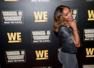 "WE tv ""Waka & Tammy: What The Flocka"" Premiere Event"