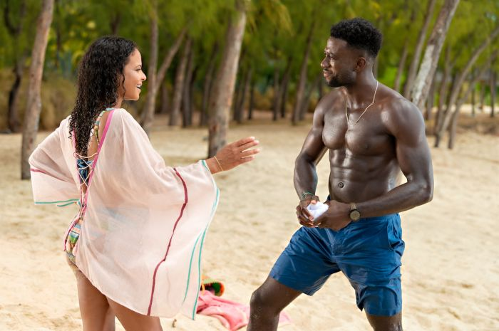 Resort To Love First Look Photos