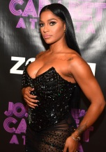 Zeus Network's Joseline's Cabaret: Atlanta Season 2 Screening