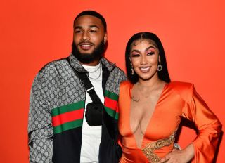 "Queen Naija ""Missunderstood"" Album Listening Event"