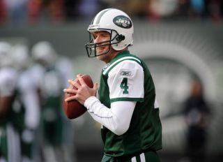 NFL: DEC 14 Bills at Jets