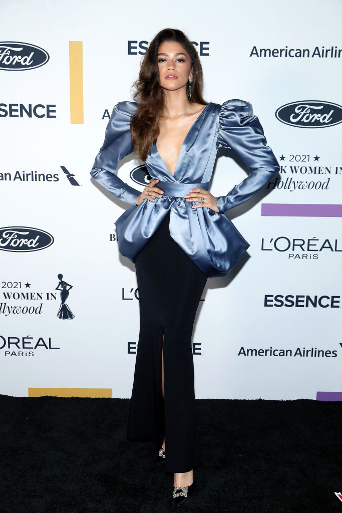 ESSENCE Black Women In Hollywood Awards - Arrivals