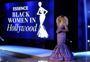 ESSENCE Black Women In Hollywood Awards - Show