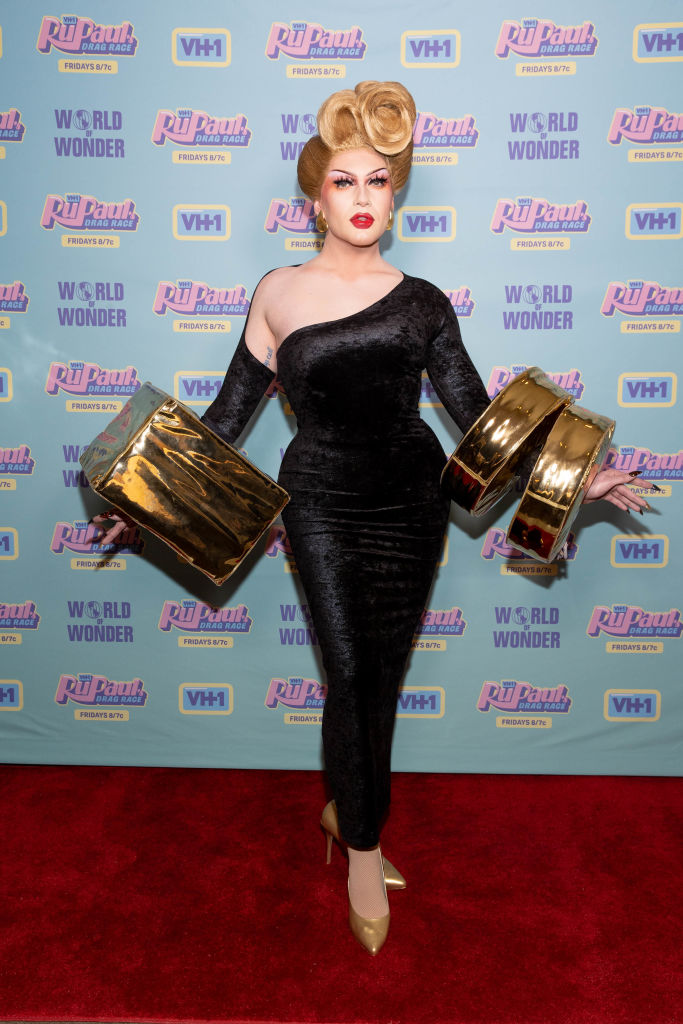 RuPaul's Drag Race Season 13 Finale Virtual Red Carpet