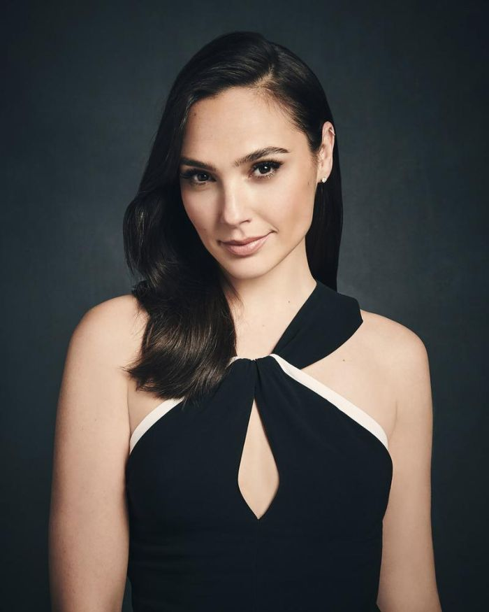 National Geographics: Impact With Gal Gadot