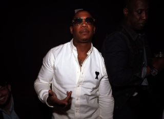 Ja Rule attends the Super Bowl After Party Hosted By Migos and Fabolous