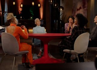 Red Table Talk Polyamory Episode