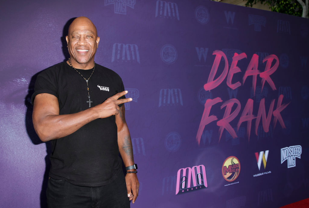 R.I.P: Autopsy Reveals 'Friday' Star Tommy 'Tiny' Lister Died of Heart Disease