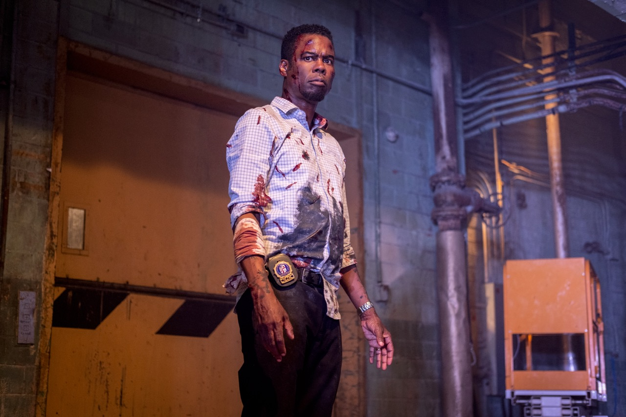 Will You Be Watching? Lionsgate Releases The Opening Scene For 'Spiral' Featuring Chris Rock & Samuel L Jackson [Video]