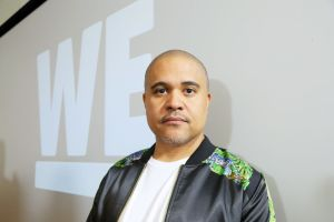 WEtv Celebrates The Premieres Of Growing Up Hip Hop New York And Untold Stories Of Hip Hop