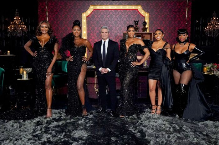The Real Housewives of Atlanta - Season 13