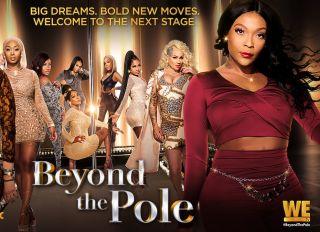 Beyond The Pole Season 2 Key Art