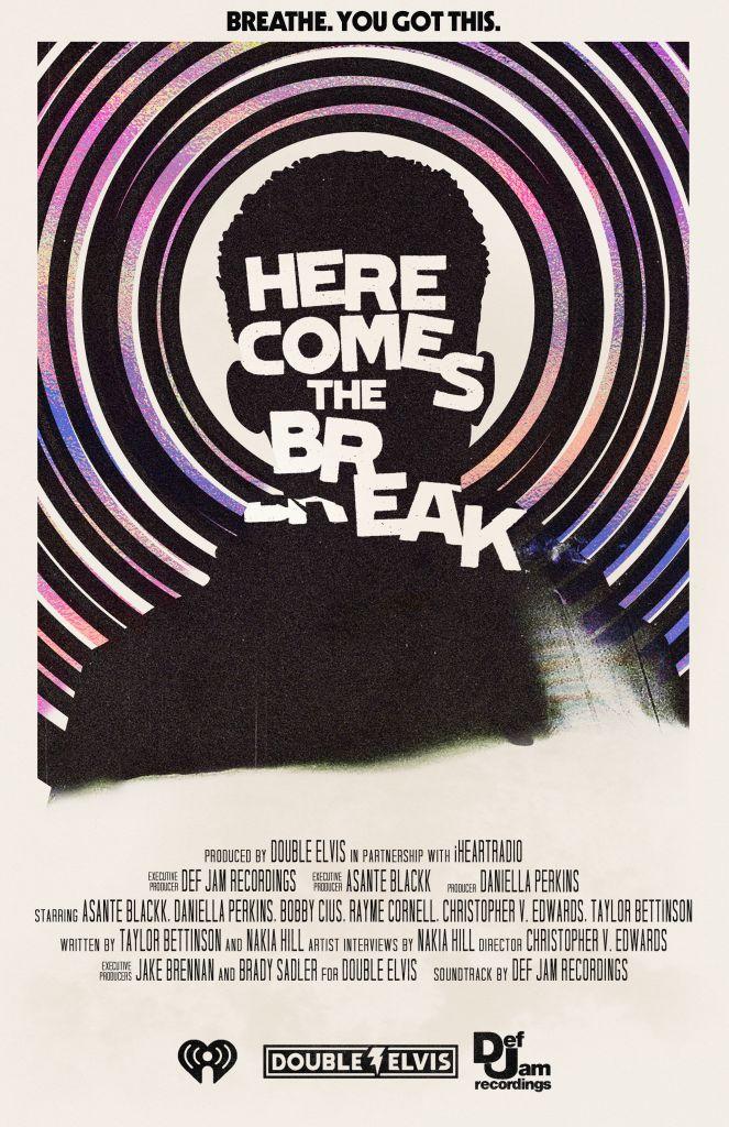 Here Comes The Break