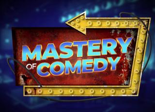 Mastery Of Comedy Screengrab