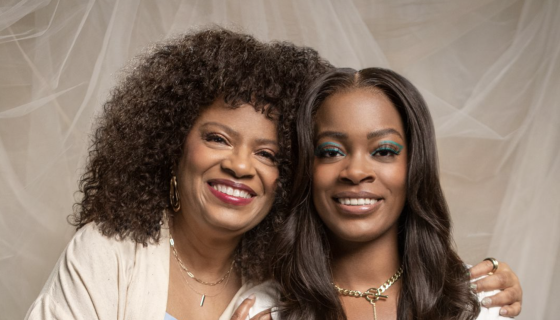 Shea Butter Beauty: Ari Lennox & Her Mom Starring In SheaMoisture's Mother's Day Campaign