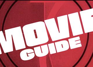 Bossip Summer Movie Guide artwork