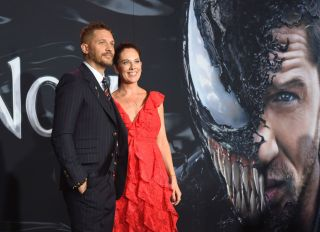 "Premiere Of Columbia Pictures' ""Venom"" - Red Carpet"