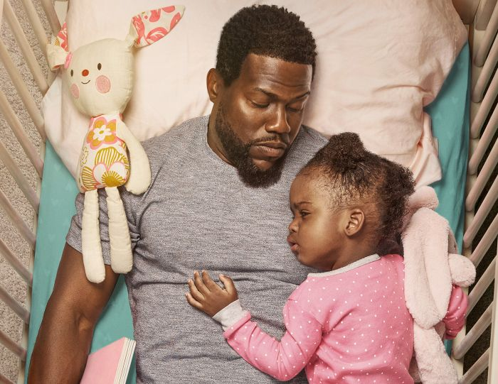 Netflix x Fatherhood assets