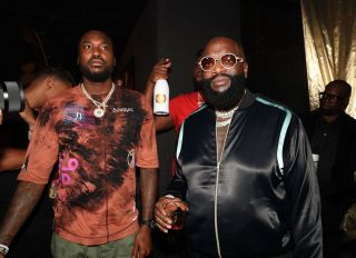Rick Ross and Meek Mill