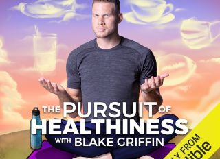 Blake Griffin Pursuit Of Healthiness Audible Podcast